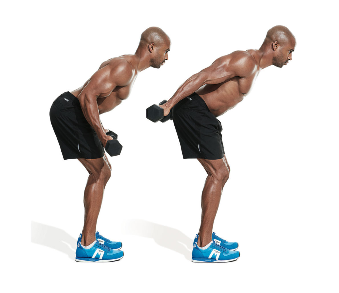 Triceps workouts for muscle growth