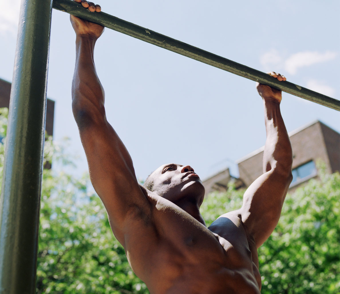 Gain explosiveness with full body workout exercises