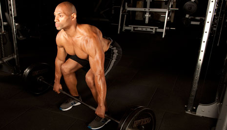 Workout Programs With Deadlifts