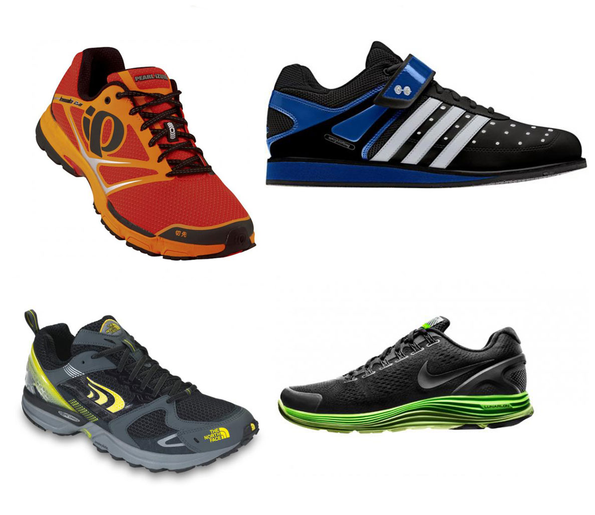 10 Best Running Shoes for Guys with Problem Feet | Men's ...