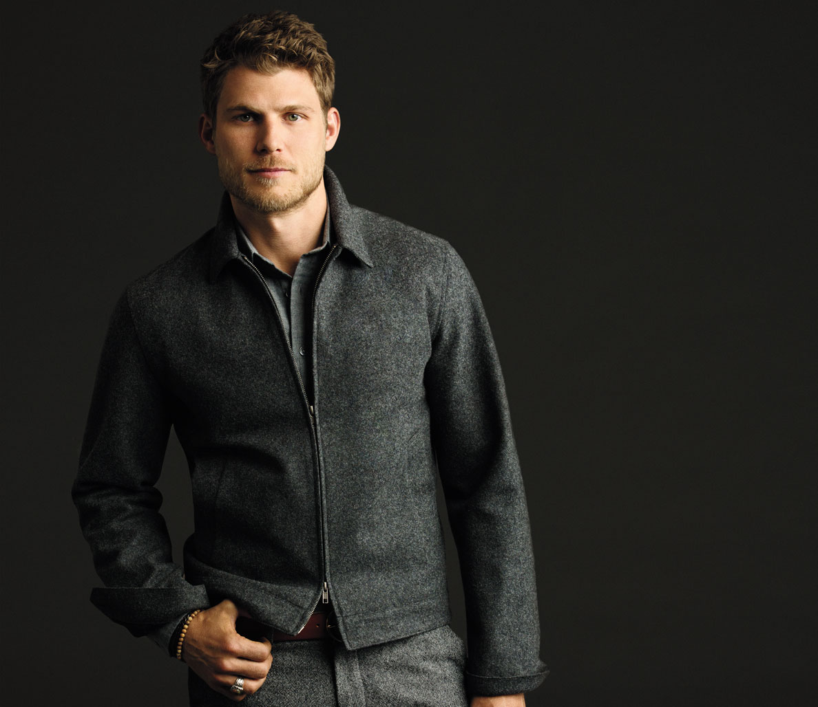 Keep It Simple With Travis Van Winkle