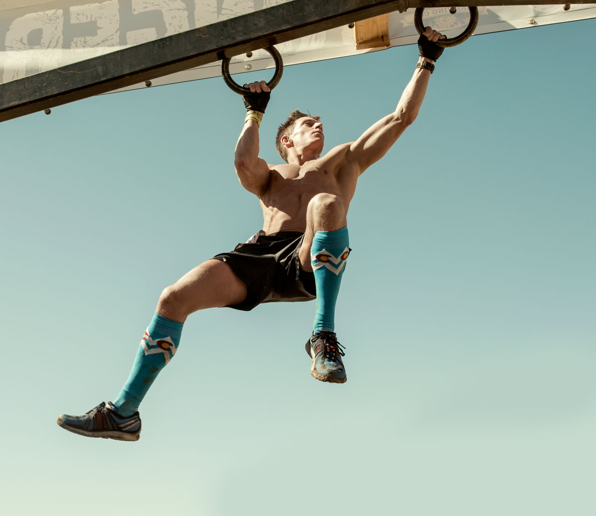 Strength Exercises for Obstacle Course Races
