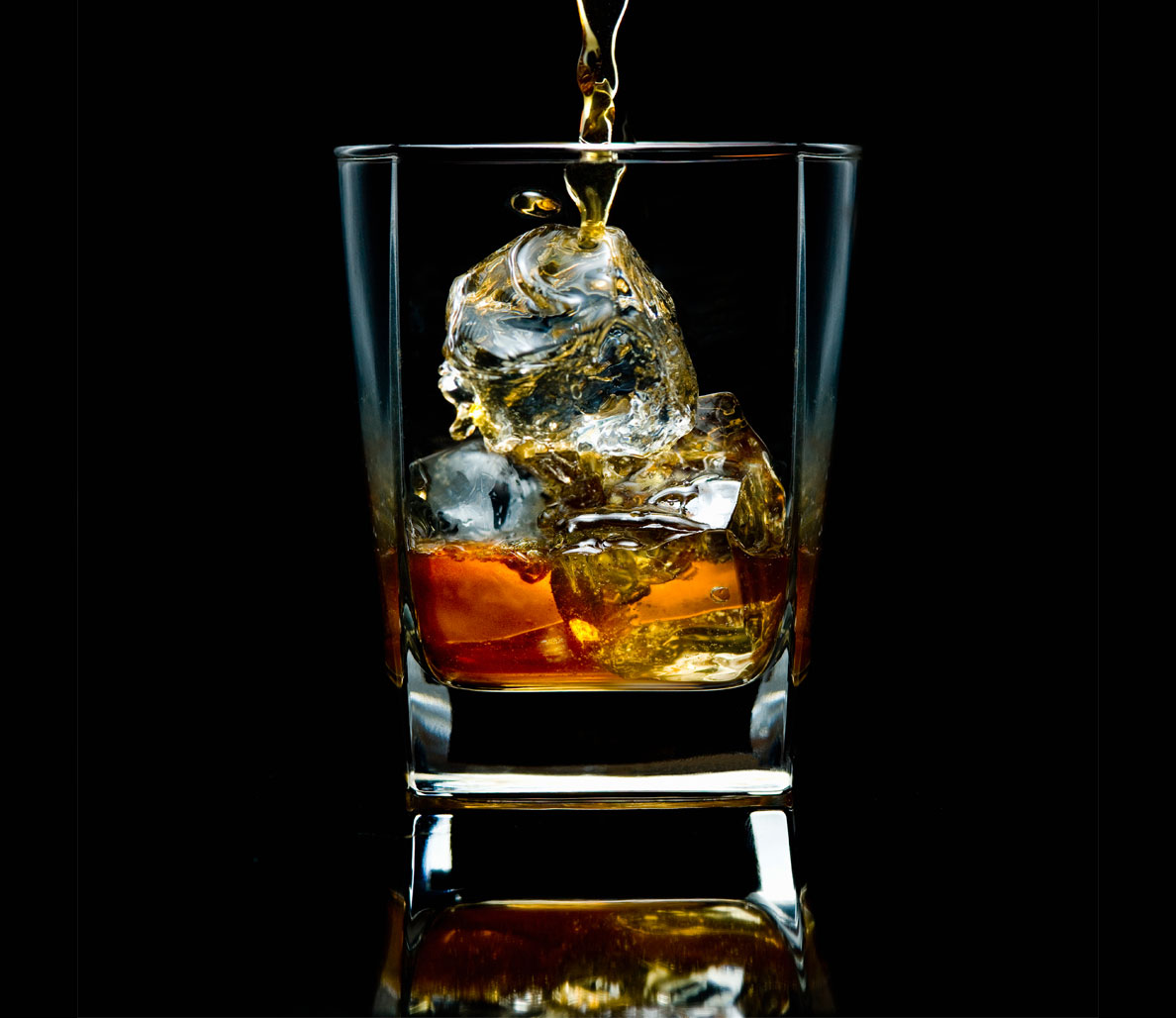 What's the Right Way to Drink Whiskey?