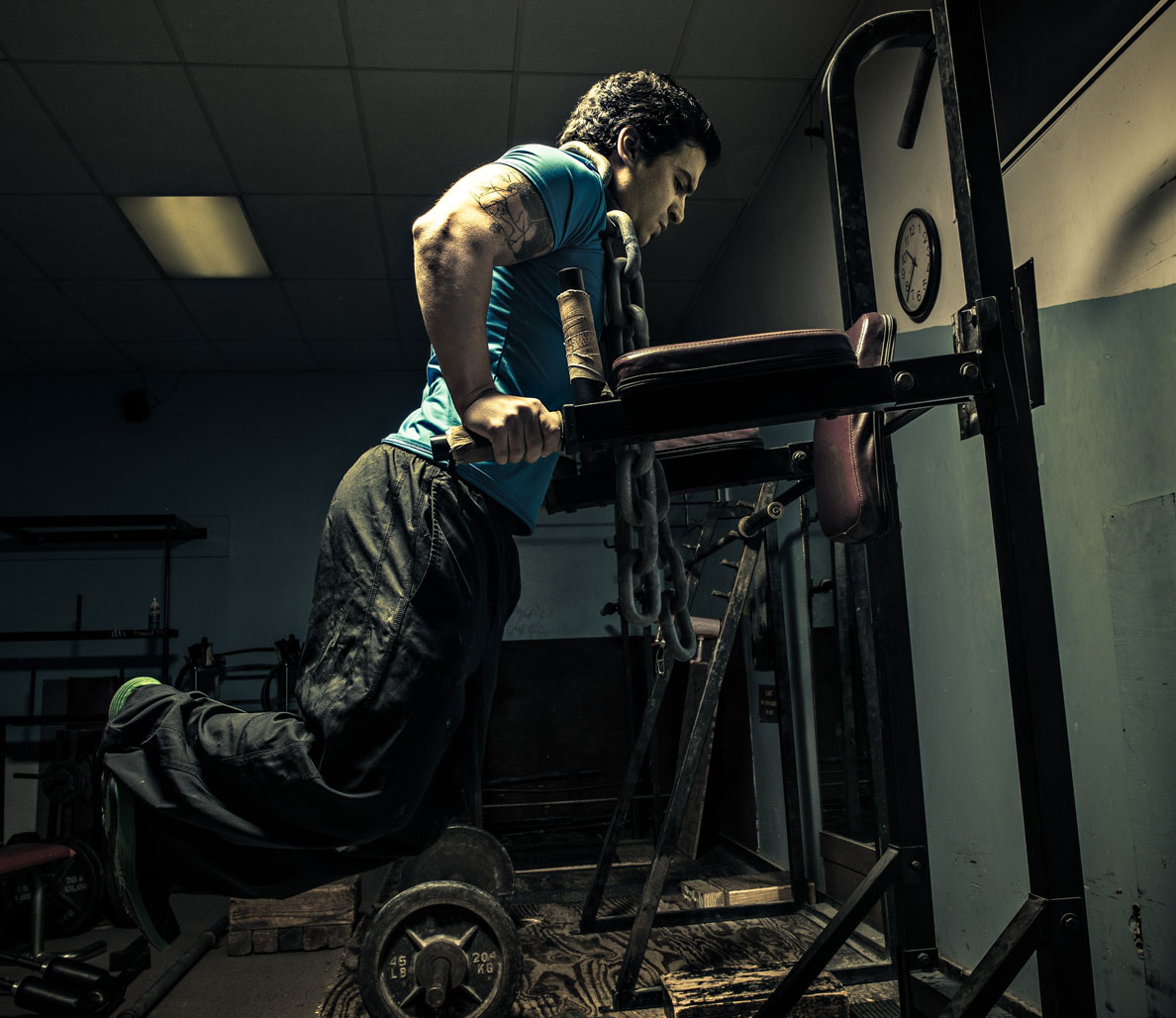 The Six Best Supersets for a Sick Pump and Serious Muscle Gains