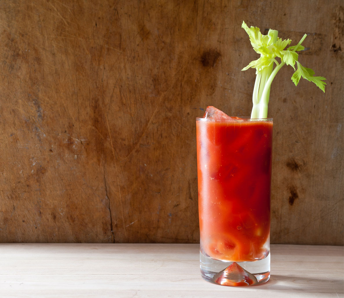 Best Bloody Mary Recipe by Chef Maneet Chauhan