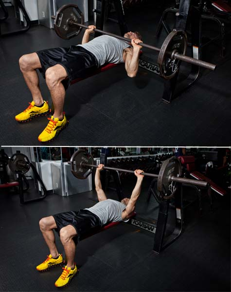 Bench Press Arch 28 Images Adam Rees S Bigger Healthier Bench Press W An Arch Arching In
