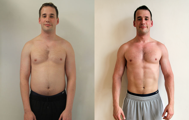 Transformassacre 2 - Before and After