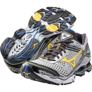top 10 running shoes for men 2012
