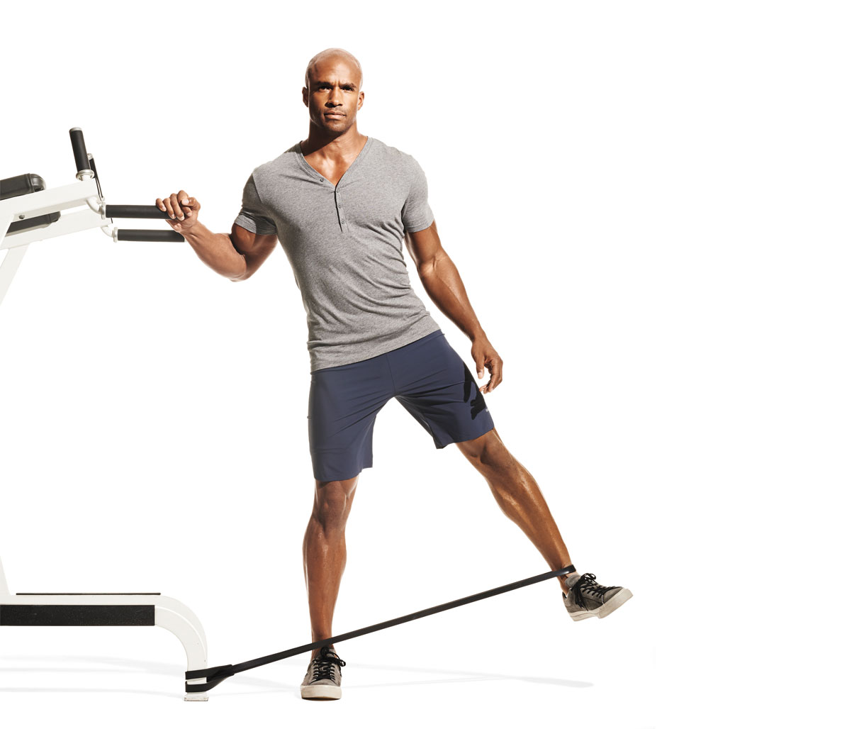 Three Body Weaknesses And How To Fix Them