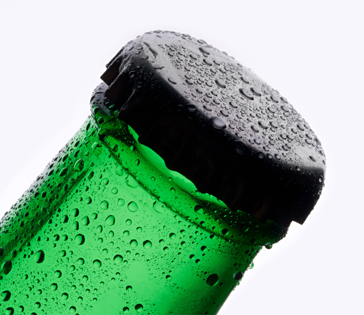 How To Open A Beer Bottle Without An Opener Men 39 S Fitness