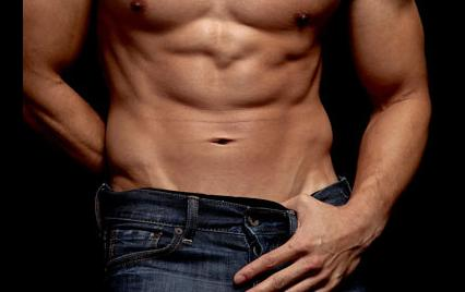Get That: The Abdominal V