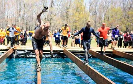10 Most Deceiving Tough Mudder Obstacles