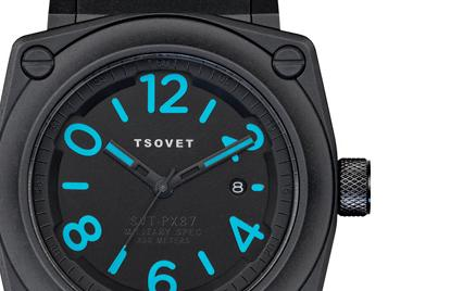 Tsovet SVT-PX87 sports watch