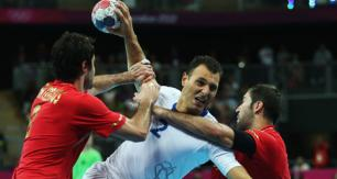 Olympic Men&#039;s Handball