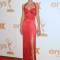 Adrianne Palicki red gown