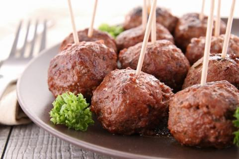 Meatballs