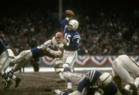 1968 Baltimore Colts