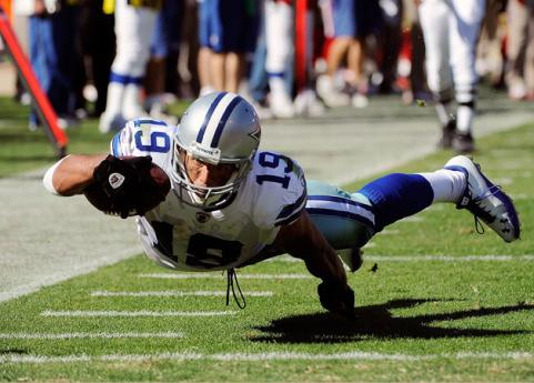 Miles Austin
