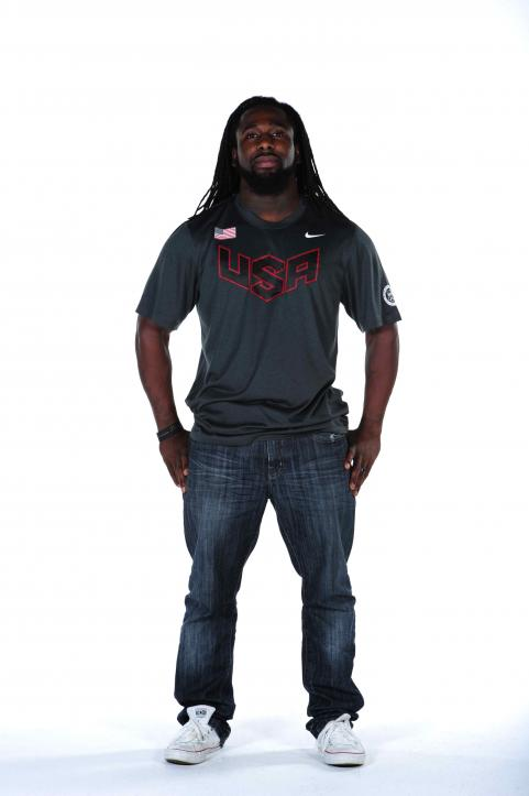 Kendrick Farris