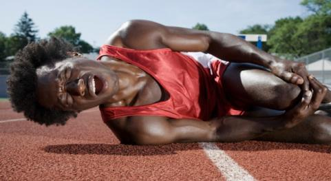 The 8 Most Common Sports Injuries