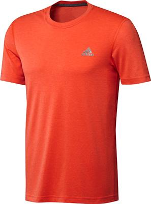 Adidas Clima Ultimate Short-Sleeve Top