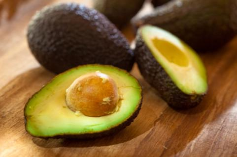 Fat Source: Avocado