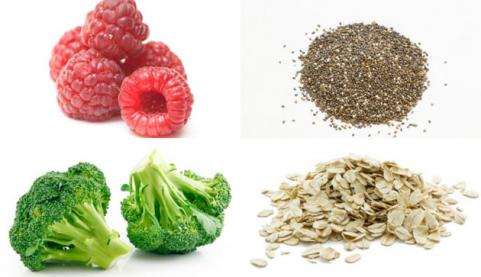 Best Fiber Sources