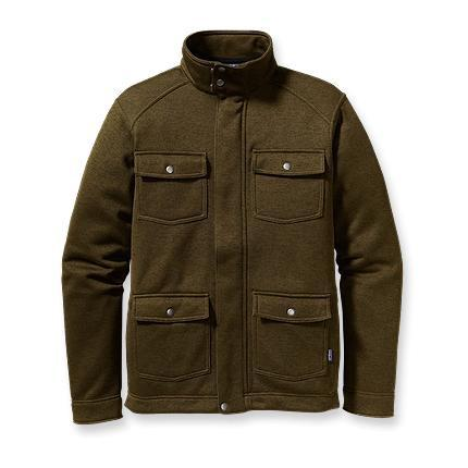 Patagonia Men's Better Fleece Jacket