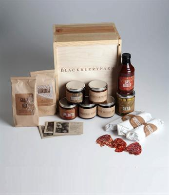 Blackberry Farm FarmStead Pantry Box