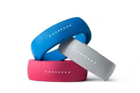 LarkLife Wristband