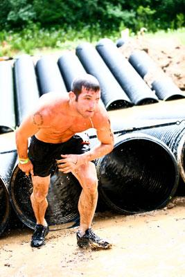 Tough Mudder Boa Constrictor Wisconsin