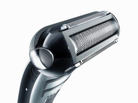 The Philips Norelco Bodygroom BG2040