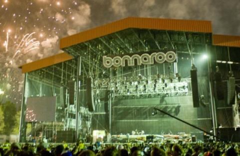 Bonnaroo Music Festival