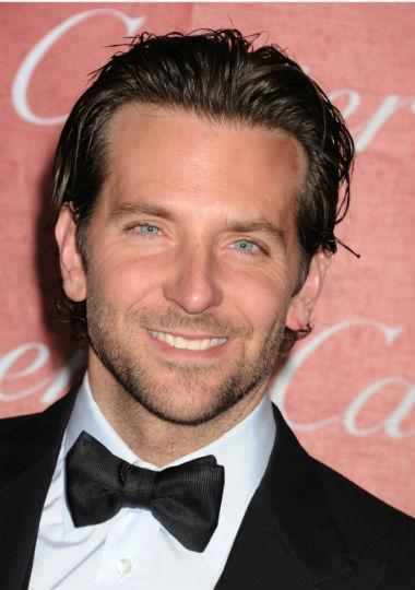 Bradley Cooper facial hair