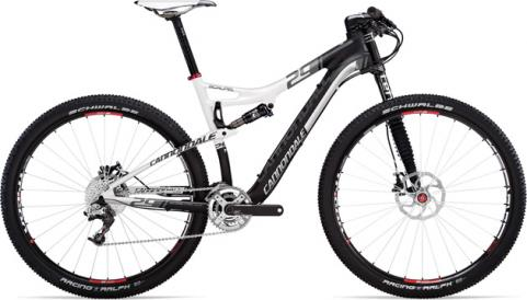 Cannondale Scalpel 29er Mountain Bike