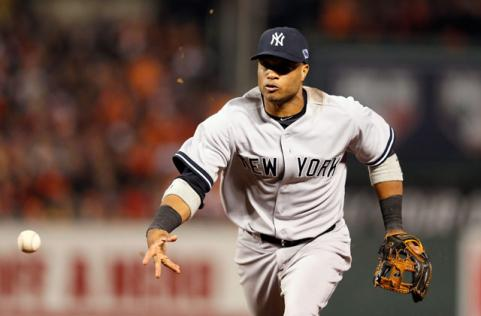 2012 MLB Post-Season: Robinson Cano
