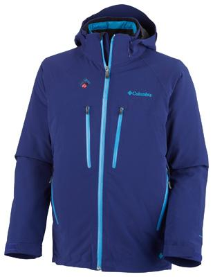 Columbia Electro Interchange Jacket