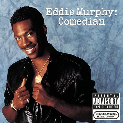 Eddie Murphy Comedian (1983)