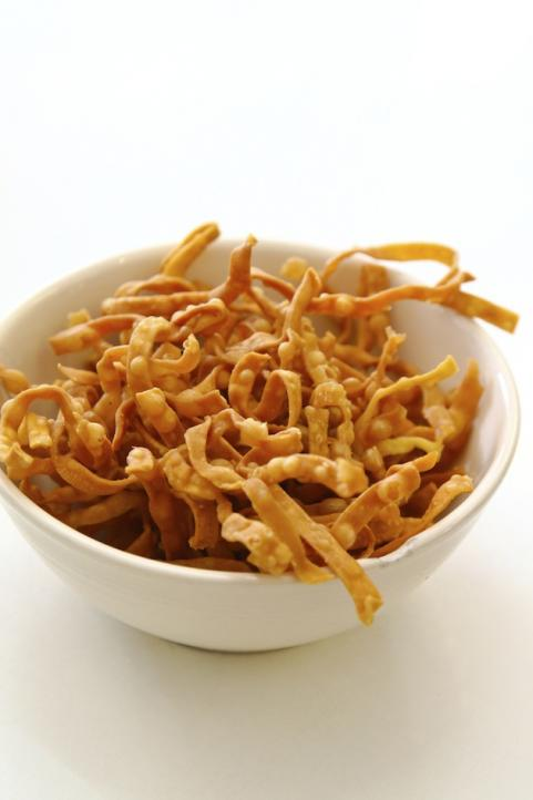 Crispy Noodles