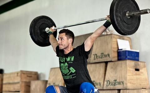 DogTown CrossFit in Los Angeles, CA