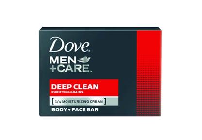 Dove Men+Care Body + Face Bar