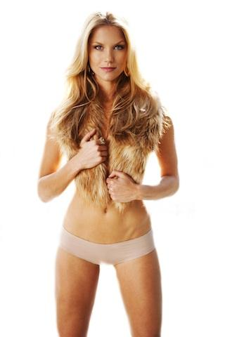 Hot Girl Gallery-Ellen Hollman
