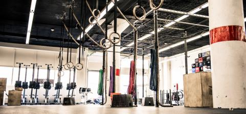 CrossFit Fenway in Boston, MA