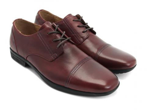 Fluevog Prophesy Breton mens shoes