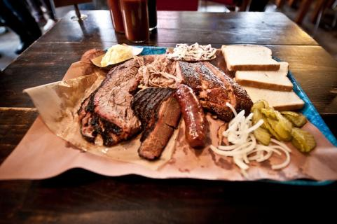 Franklin BBQ - Top Barbecue in Austin TX