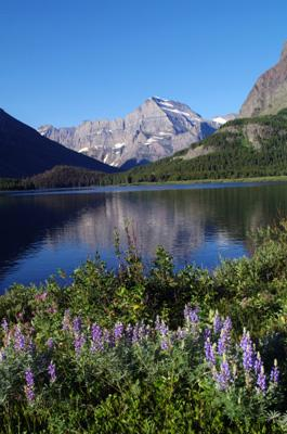 Glacier National Park Montana