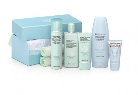 Liz Earle 5 of the Best