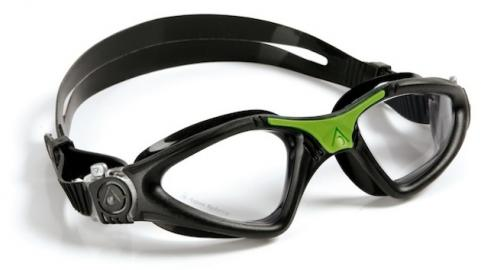 Aqua Sphere swimming goggles