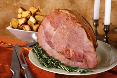 Health Guide for the Holidays: Ham