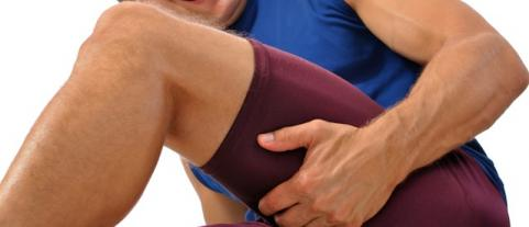 Most Common Sports Injuries: Hamstring Pull